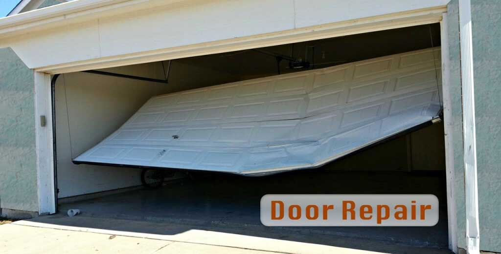 Garage Door Off Track Repair Dana Point Ca